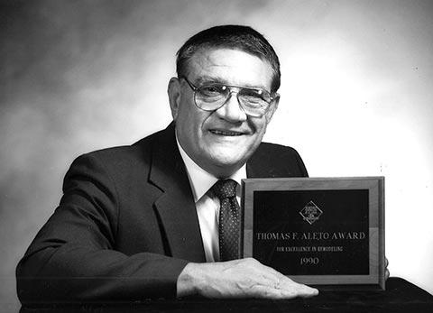 Tom Aleto