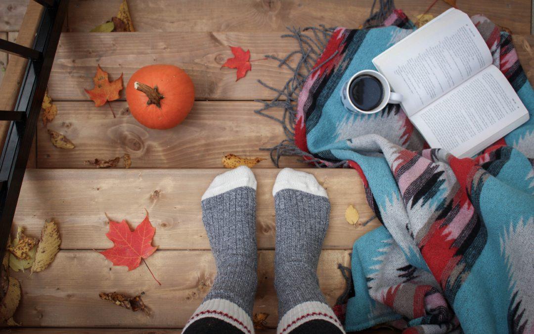 Falling into Fall Home Maintenance